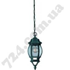 Артикул света: Уличный подвесной светильник Blitz 5030-31