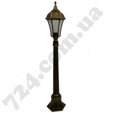 Артикул света: Парковый светильник Blitz 88662-61