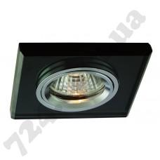 Артикул света: Точечный светильник Blitz 3351-21