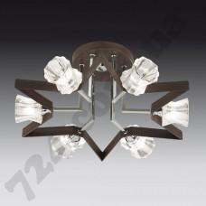 Настенно-потолочный светильник Blitz 3535-36