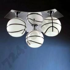 Артикул света: Потолочный светильник Blitz 5523-23