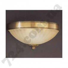 Артикул света: Настенно-потолочный светильник Reccagni Angelo A 2306/2