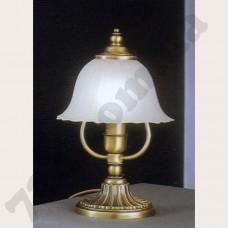 Артикул света: Настольная лампа Reccagni Angelo P 2720