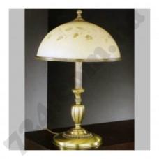 Артикул света: Настольная лампа Reccagni Angelo P 6208 M