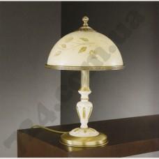 Артикул света: Настольная лампа Reccagni Angelo P 6808 M
