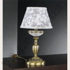 Артикул света: Настольная лампа Reccagni Angelo P 7032 P