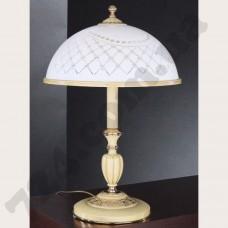 Артикул света: Настольная лампа Reccagni Angelo P 7202 G