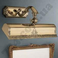 Артикул света: Настольная лампа Reccagni Angelo P 1000/2 Oro