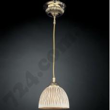 Артикул света: Подвесной светильник Reccagni Angelo L 5750/16