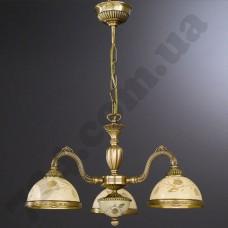 Артикул света: Потолочный светильник Reccagni Angelo PL 6208/3
