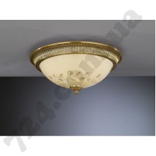 Артикул света: Потолочный светильник Reccagni Angelo PL 6308/4