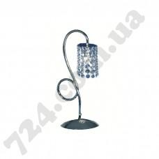 Артикул света: Настольная лампа Wunderlicht Crystal Starts WL14133-1CH