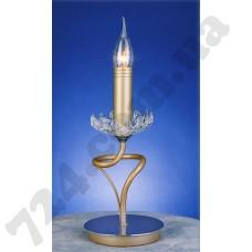 Артикул света: Настольная лампа Wunderlicht Rentier WL4252