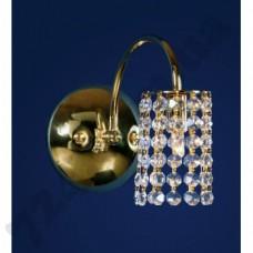 Артикул света: Бра Wunderlicht Crystal Starts WL13133-1KG
