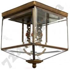 Потолочный светильник Wunderlicht Imatra YW3282-C1
