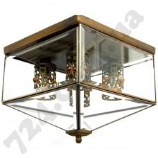 Потолочный светильник Wunderlicht Imatra YW3282-C4