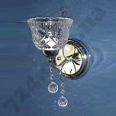 Артикул света: Бра Wunderlicht Crown Jewel WL6386CH