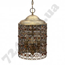 Артикул света: Подвесной светильник Wunderlicht Marocco YW2312-P3