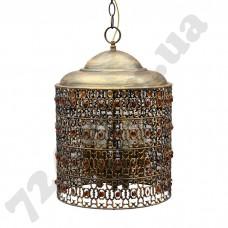 Артикул света: Подвесной светильник Wunderlicht Marocco YW2312-P6