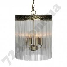 Артикул света: Подвесной светильник Wunderlicht YW2715AB-P6 Bride