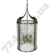 Артикул света: Подвесной светильник Wunderlicht Istambul YW3349AB-P5