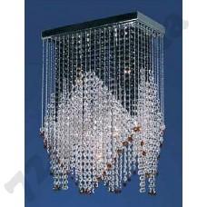 Потолочный светильник Wunderlicht Silver Whisper WL61623-450CCH