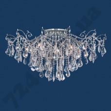 Люстра Wunderlicht Elegance WL61660-12+1CH