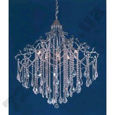 Артикул света: Люстра Wunderlicht Elegance WL61673-4+4CH