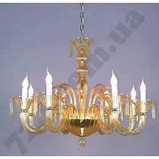 Артикул света: Люстра Wunderlicht Versailles WL7154-8YE