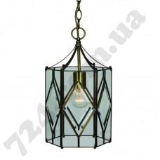 Артикул света: Подвесной светильник Wunderlicht Bergen YW7203AB-P1R
