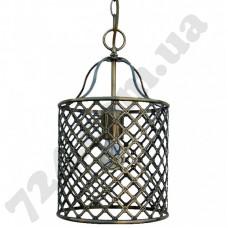 Подвесной светильник Wunderlicht Bronze Cell YL7502AB-P1