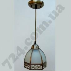 Подвесной светильник Wunderlicht East Parable YL7711AB-P1
