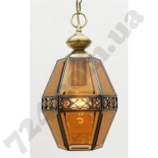 Подвесной светильник Wunderlicht Hot Spark YL7922AB-P2