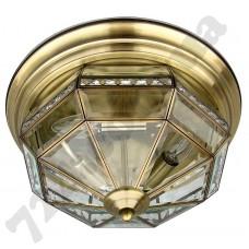 Потолочный светильник Wunderlicht Ice Diamond YL7933AB-C1