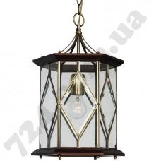 Артикул света: Подвесной светильник Wunderlicht YW8722AB-P1 Jewel Box