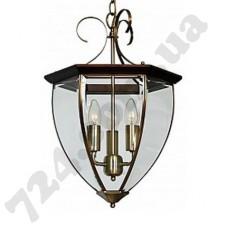 Артикул света: Подвесной светильник Wunderlicht YW8731AB-P3 Knight