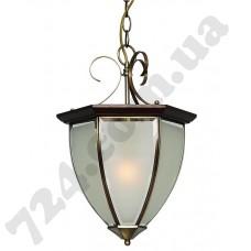 Артикул света: Подвесной светильник Wunderlicht YW8732AB-P1 Knight