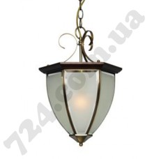 Артикул света: Подвесной светильник Wunderlicht YW8732AB-P3 Knight