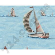 Обои AS Creation Faro 3 1263-44
