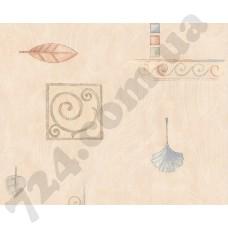 Обои AS Creation Faro 3 7795-19