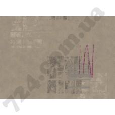 Артикул обоев: 93701-2