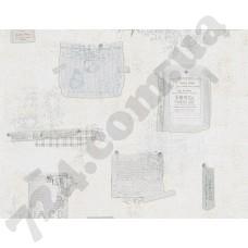 Артикул обоев: 95668-3