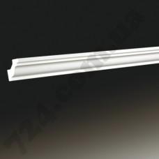 Артикул лепнины: Карниз К-130-1.50.130
