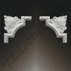 Артикул лепнины: Уголок У-292-1.52.292