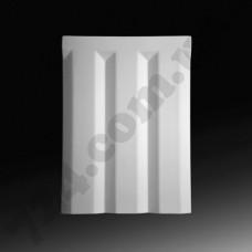 Артикул лепнины: ТРИГЛИФ-4.06.101