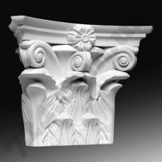 Артикул лепнины: КАПИТЕЛЬ-4.51.301