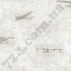 Артикул обоев: HT17171
