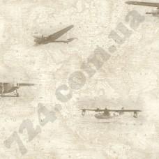 Артикул обоев: HT17170