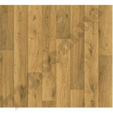 OAK Plank 666L