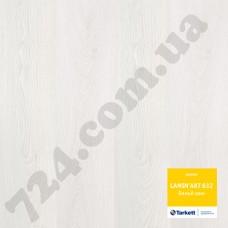 Артикул ламината: белый шик